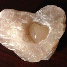 Das steinerne Herz