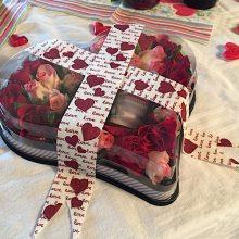 Valentins-Herz