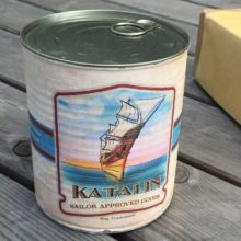 Kati's Sailor Approved Goods