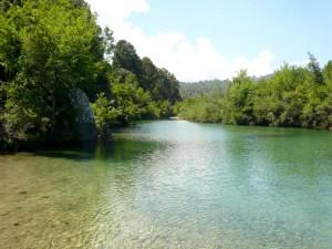 Corsica River